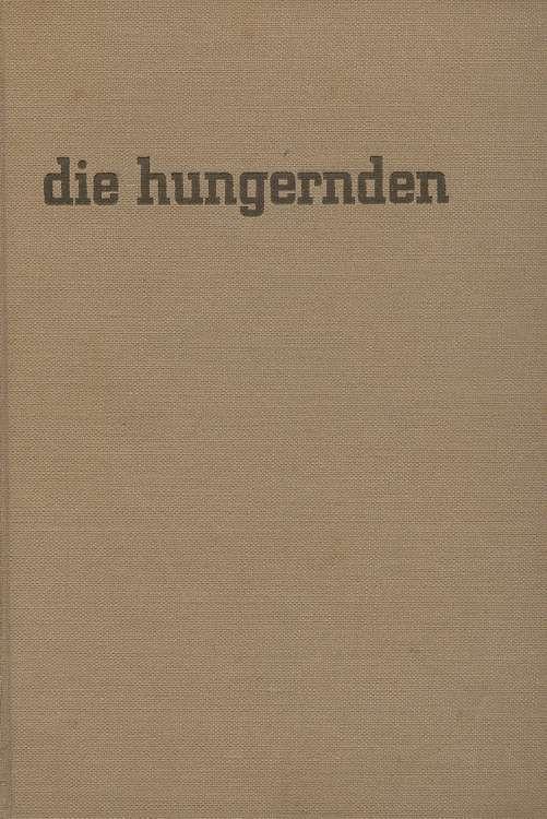Die Hungernden by Albert Klaus 2