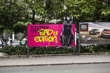 Electron Festival 2016