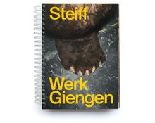 <cite>Steiff – Werk Giengen</cite>