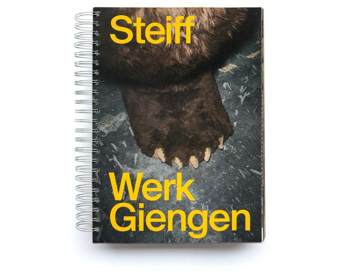 Steiff – Werk Giengen 1
