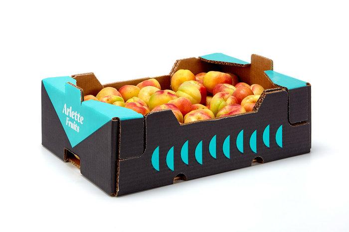 Arlette Fruits 10