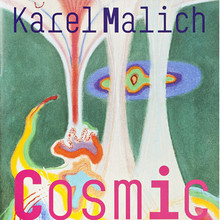 <cite>Karel Malich: Cosmic</cite>