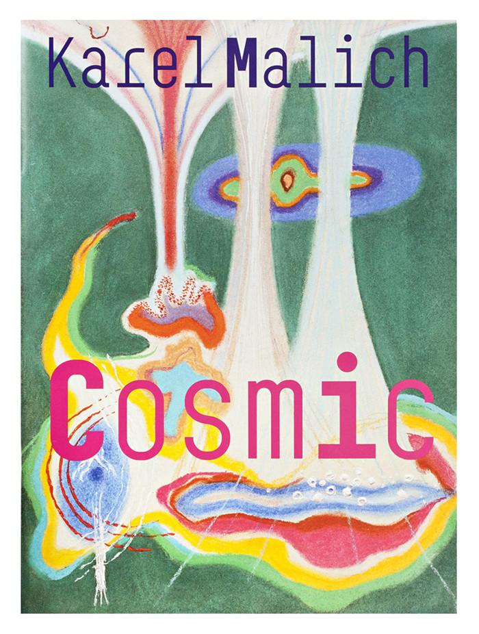 Karel Malich: Cosmic 1