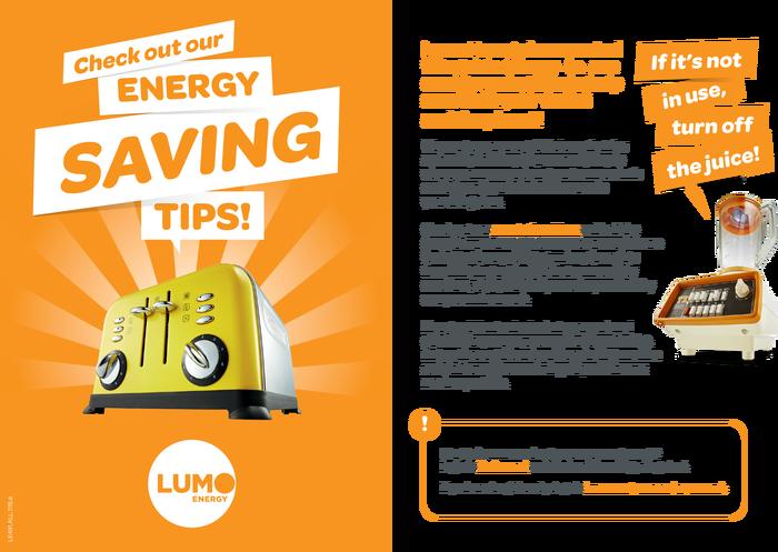 Lumo Energy 1