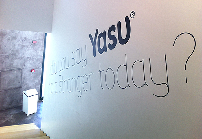 Yasu frozen yoghurt 2