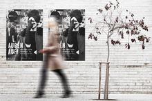 <cite>AUGEN AUF! </cite>exhibition
