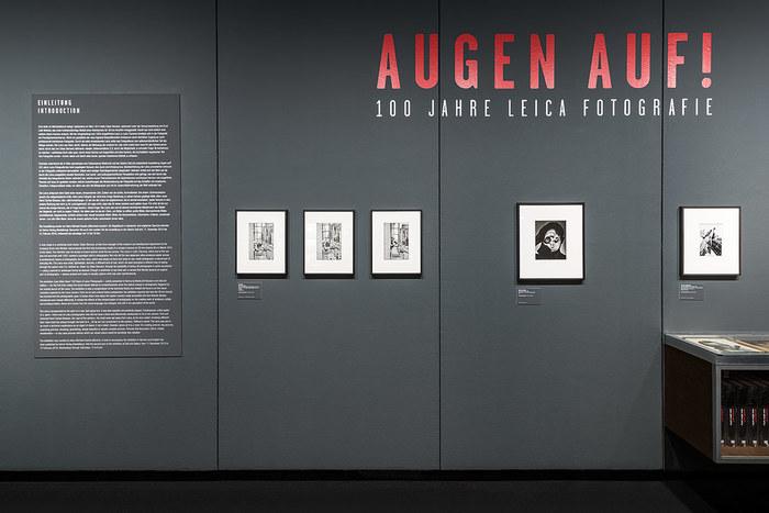 AUGEN AUF! exhibition 3