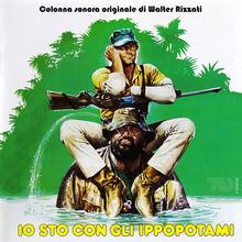 <cite>Io Sto Con Gli Ippopotami </cite>soundtrack