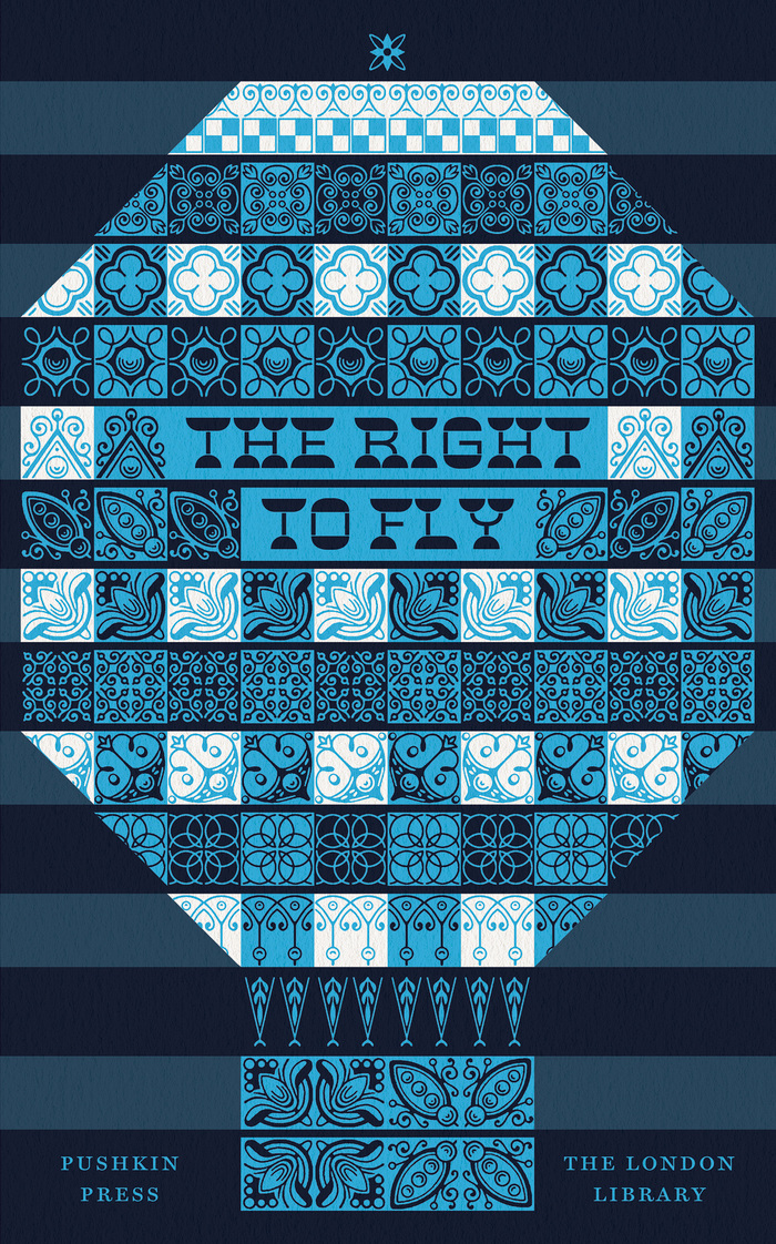 The Right to Fly, Pushkin Press/The London Library