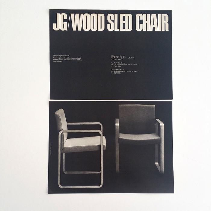 JG Furniture brochures 7