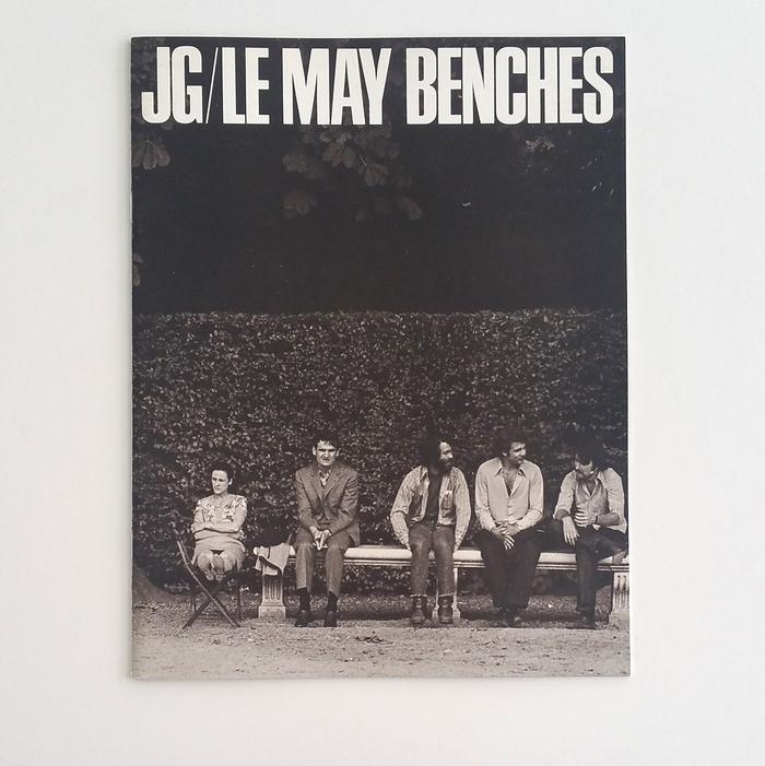 JG Furniture brochures 1