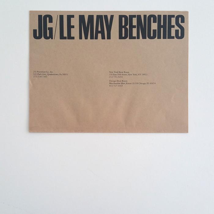 JG Furniture brochures 5