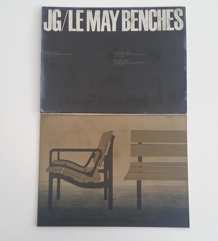 JG Furniture brochures 6