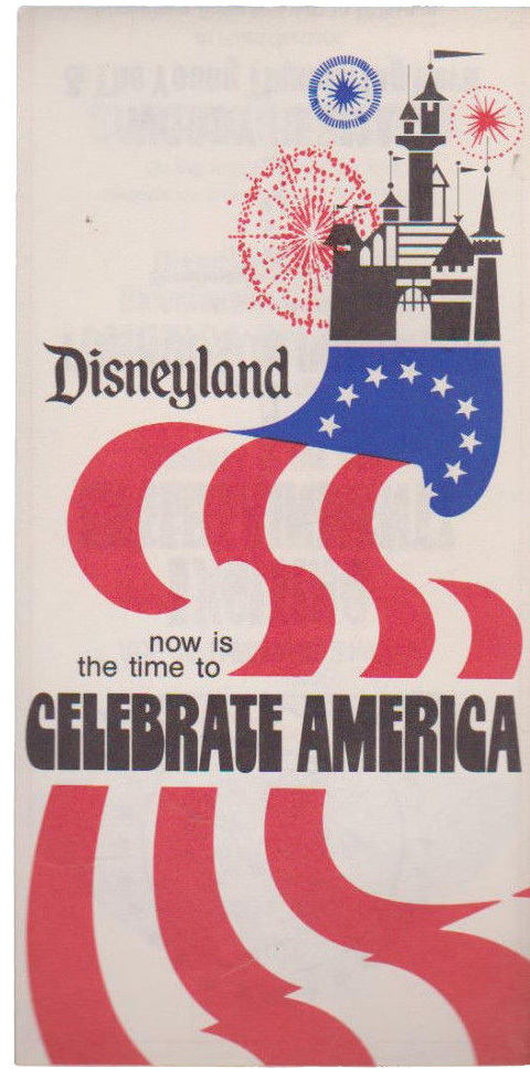 now is the time to CELEBRATE AMERICA