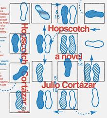 <cite>Hopscotch</cite>, Julio Cortázar