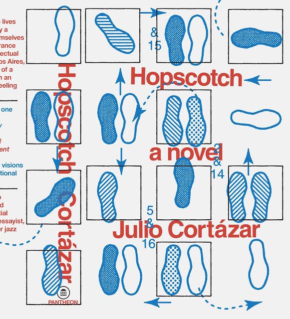 Hopscotch, Julio Cortázar