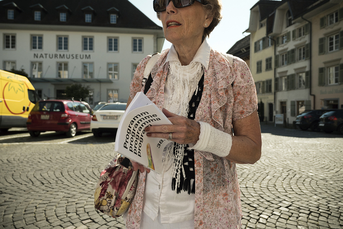 Solothurn Literary Days 2016 13