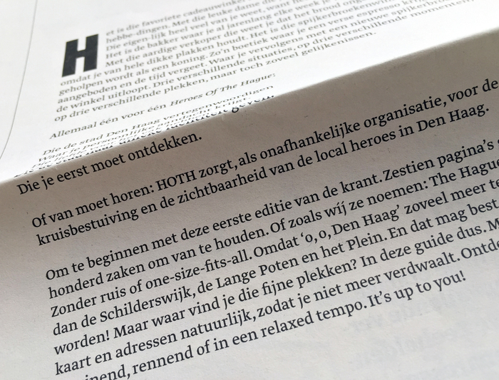The Hague's Finest 2