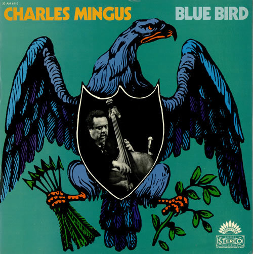 Charles Mingus in Paris: The Complete America Session 1