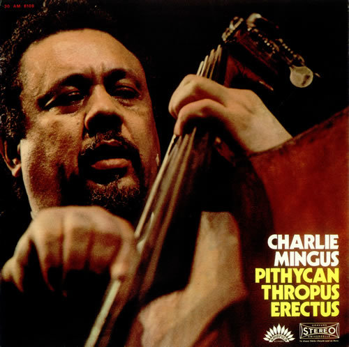 Charles Mingus in Paris: The Complete America Session 2