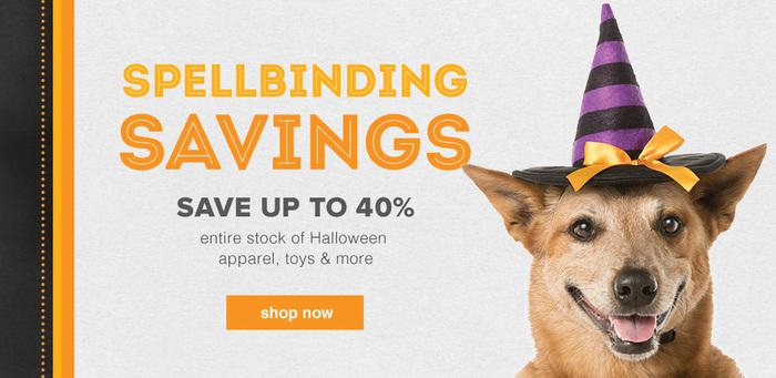 PetSmart Halloween Specials 2