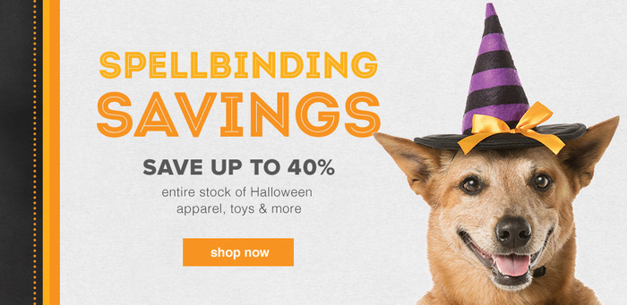 PetSmart Halloween Specials 2
