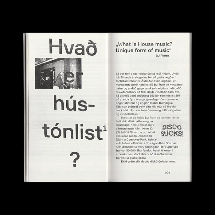 Húsverk: House music in Iceland since 1988 4