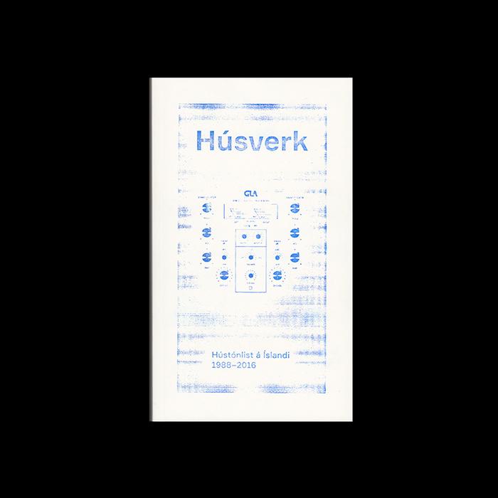 Húsverk: House music in Iceland since 1988 6