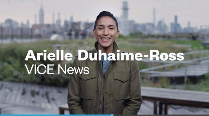 Vice News Tonight 11