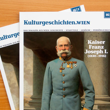 <cite>Kulturgeschichten Wien</cite>