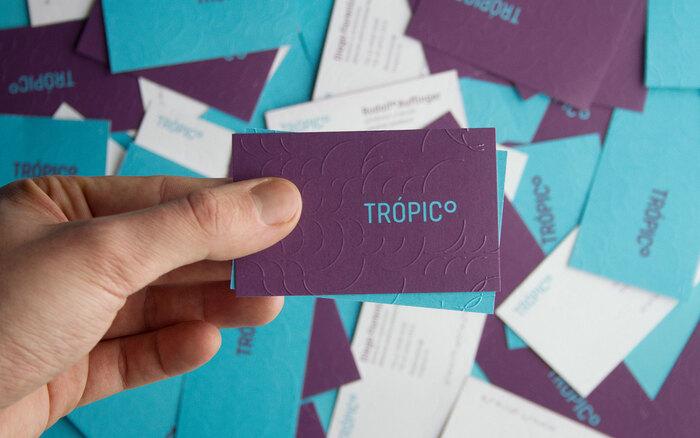 Trópico 1