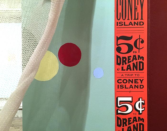 5¢ to Dreamland: A Trip to Coney Island exhibition 4