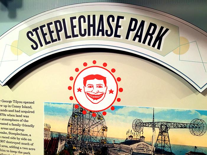 5¢ to Dreamland: A Trip to Coney Island exhibition 5