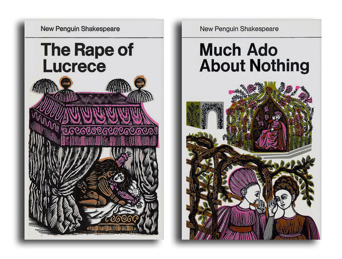 New Penguin Shakespeare 1