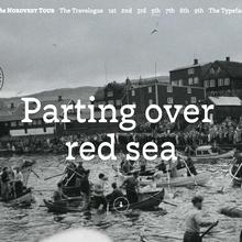 <cite>The Nordvest Tour Travelogue</cite>