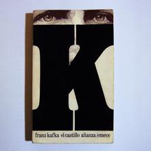<cite>El Castillo</cite> by Franz Kafka