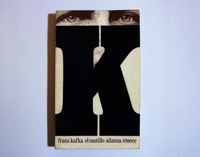 El Castillo by Franz Kafka