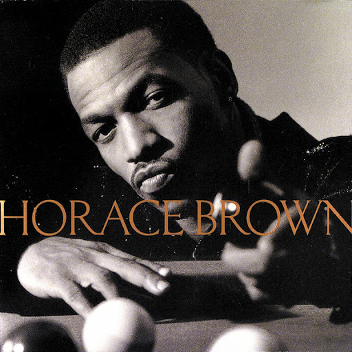 Horace Brown (self-titled) 1
