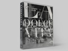 <cite>La Dolce Vita</cite>, Criterion Collection DVD