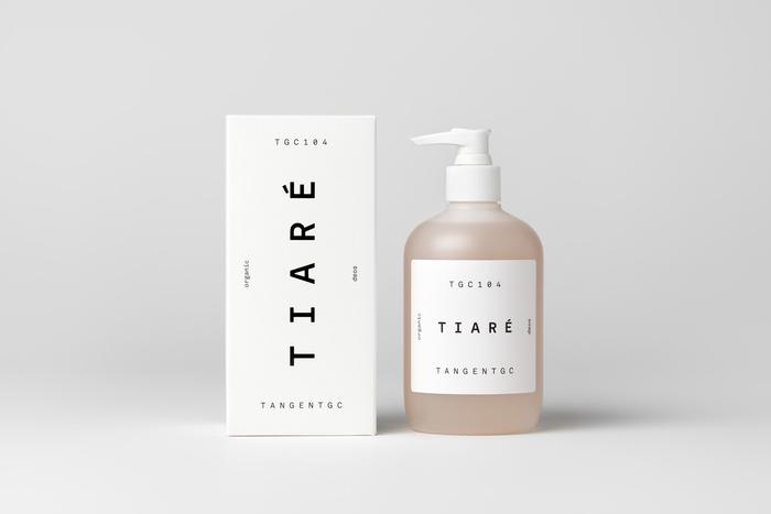 Tangent GC Organic Soap 1