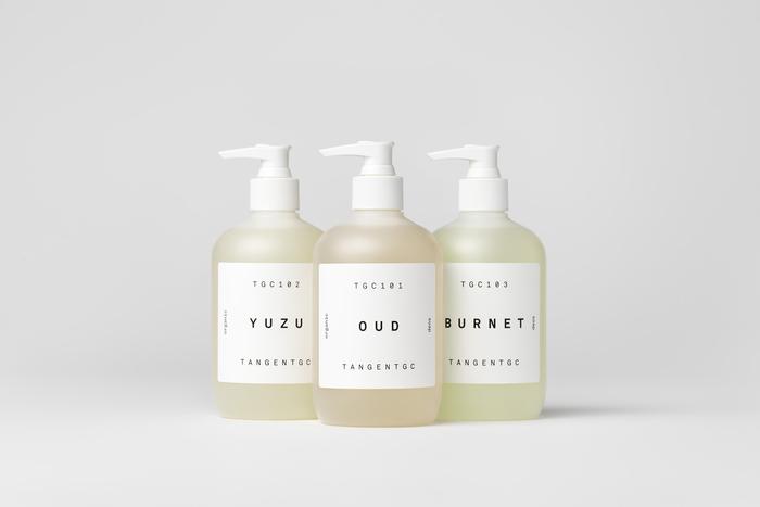 Tangent GC Organic Soap 5