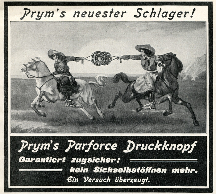 Prym's neuester Schlager!