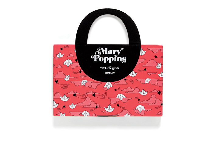 Mary Poppins by P.L. Travers, Cosac Naify 1