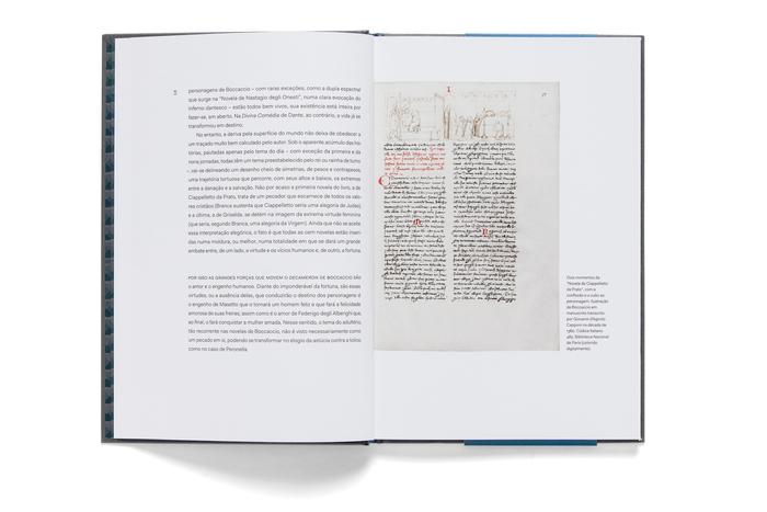 Decameron, Cosac Naify commemorative edition 2
