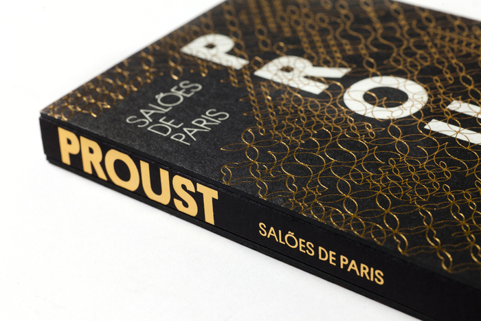 Salões de Paris by Marcel Proust, Carambaia 6