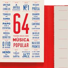 <cite>Ruy Castro: Letra e Música</cite>
