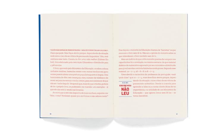Ruy Castro: Letra e Música 6