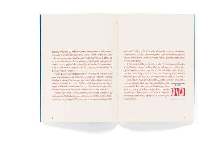 Ruy Castro: Letra e Música 7