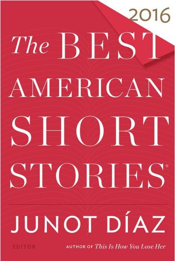 Best American series (1986, 2016) 1
