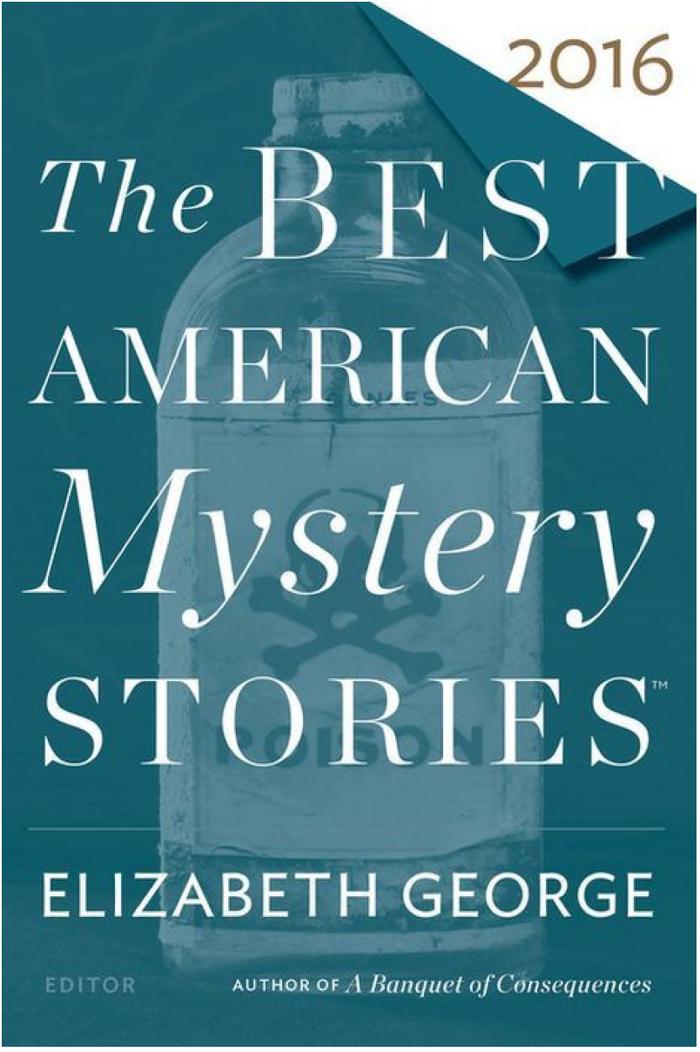 Best American series (1986, 2016) 3
